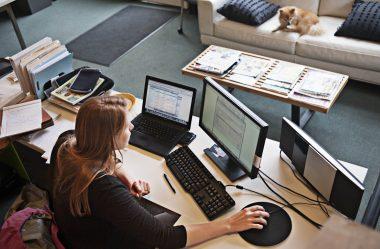 Segurança da informação: 8 cuidados para o trabalho remoto
