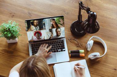 Onboarding digital: Como integrar novos colaboradores remotamente