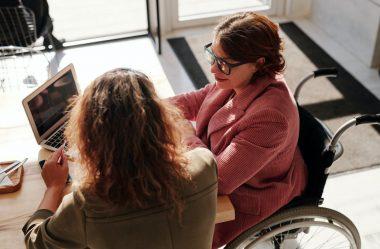 Acessibilidade e inclusão no mercado de trabalho: entenda e promova na sua empresa