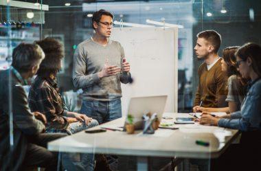 Como a avaliação 180 graus pode ajudar na gestão estratégica de pessoas?