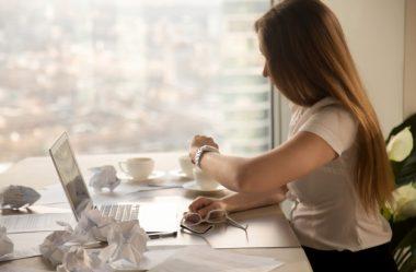 Como controlar a jornada dos colaboradores no home office