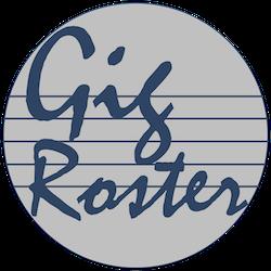 GigBlogster™ icon