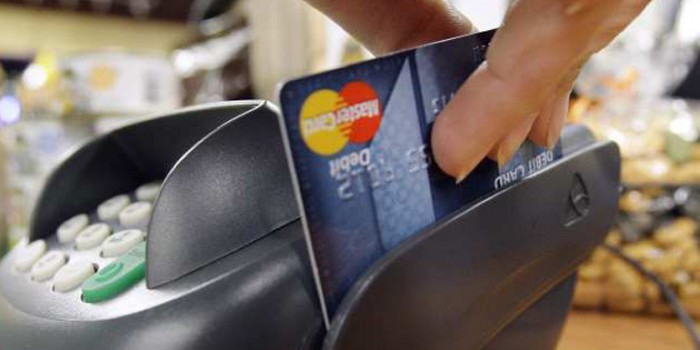 Here's Why You Should Never Use A Debit Card When Traveling