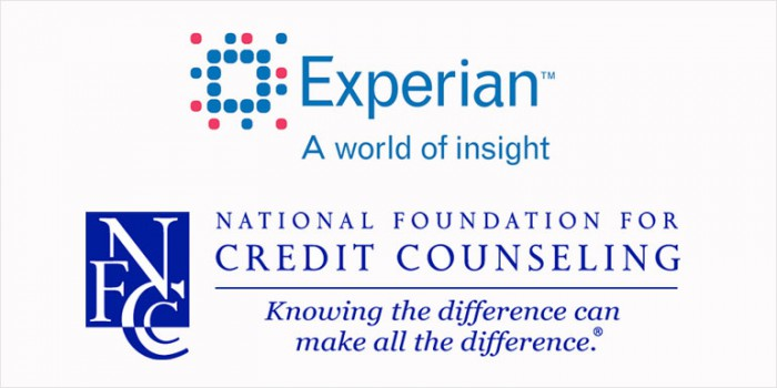 Experian Donates over $17 Million of Credit Monitoring Services to Support The National Foundation for Credit Counseling