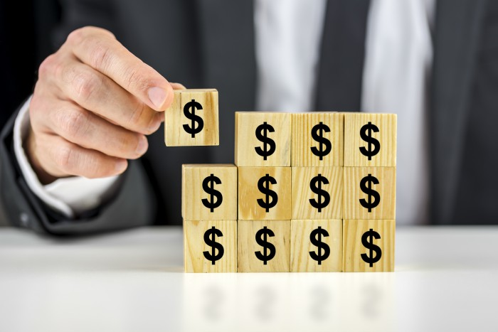 Three Easy Steps to Create Wealth