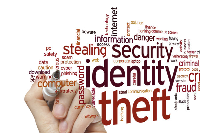 organized crime, phishing attacks, check processing and identity theft essay This sample cybercrime research paper the crime of identity theft another form of fraudulent activity is the use of phishing phishing is when an identity.