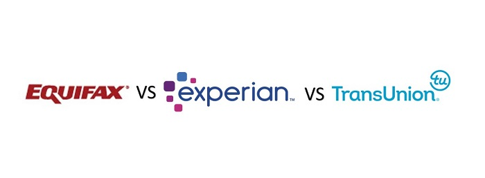 Experian vs. Equifax vs. TransUnion: Who's Who in Credit Monitoring