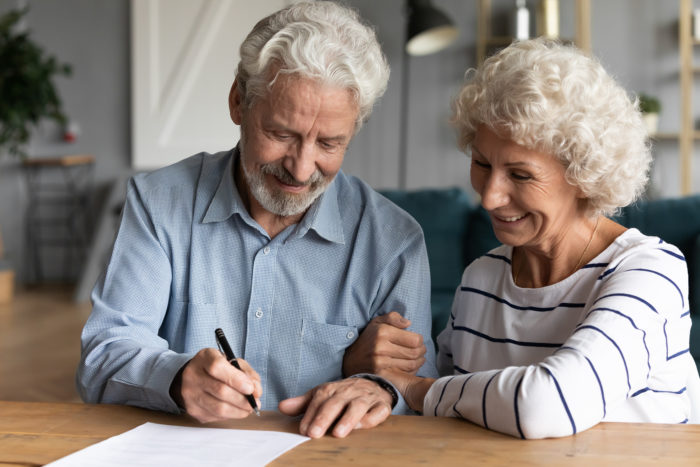 Are There Downsides to a Reverse Mortgage?