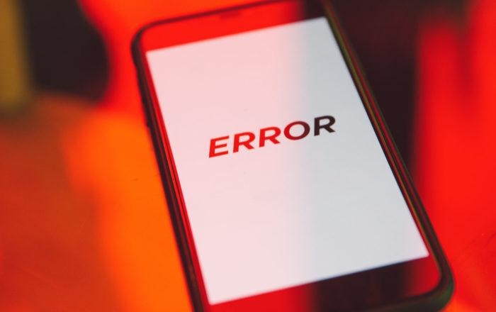 Simple Steps to Disputing Credit Report Errors