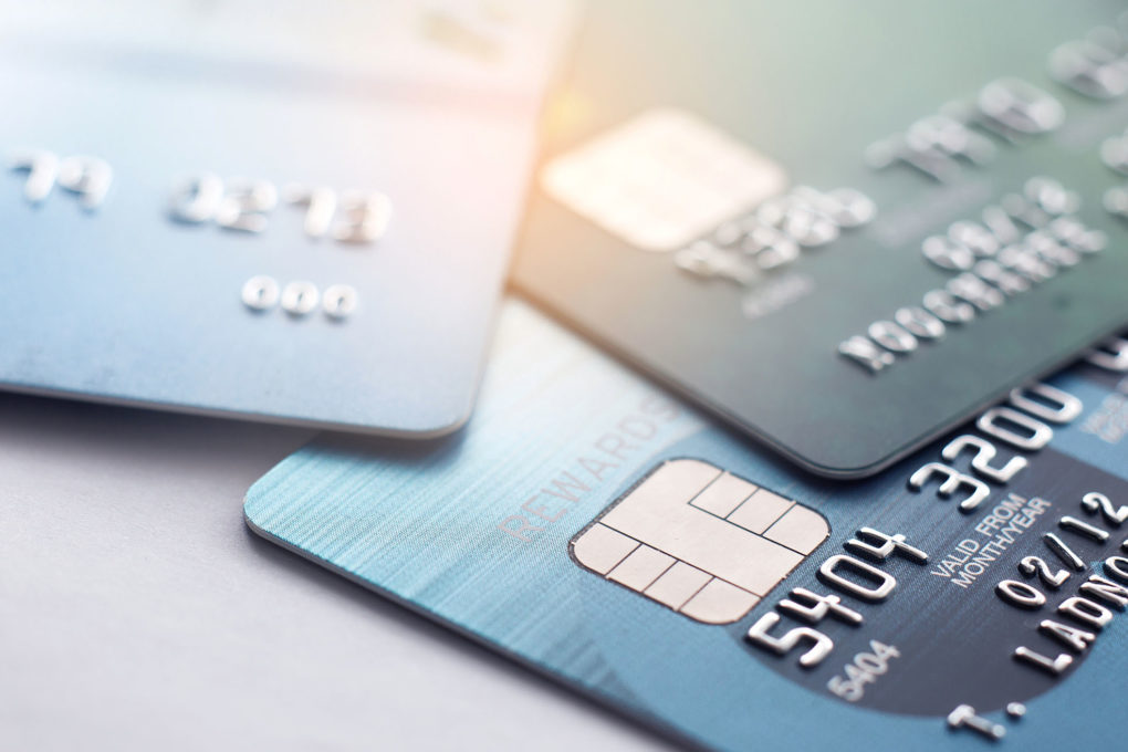 how to lower credit card interest rate