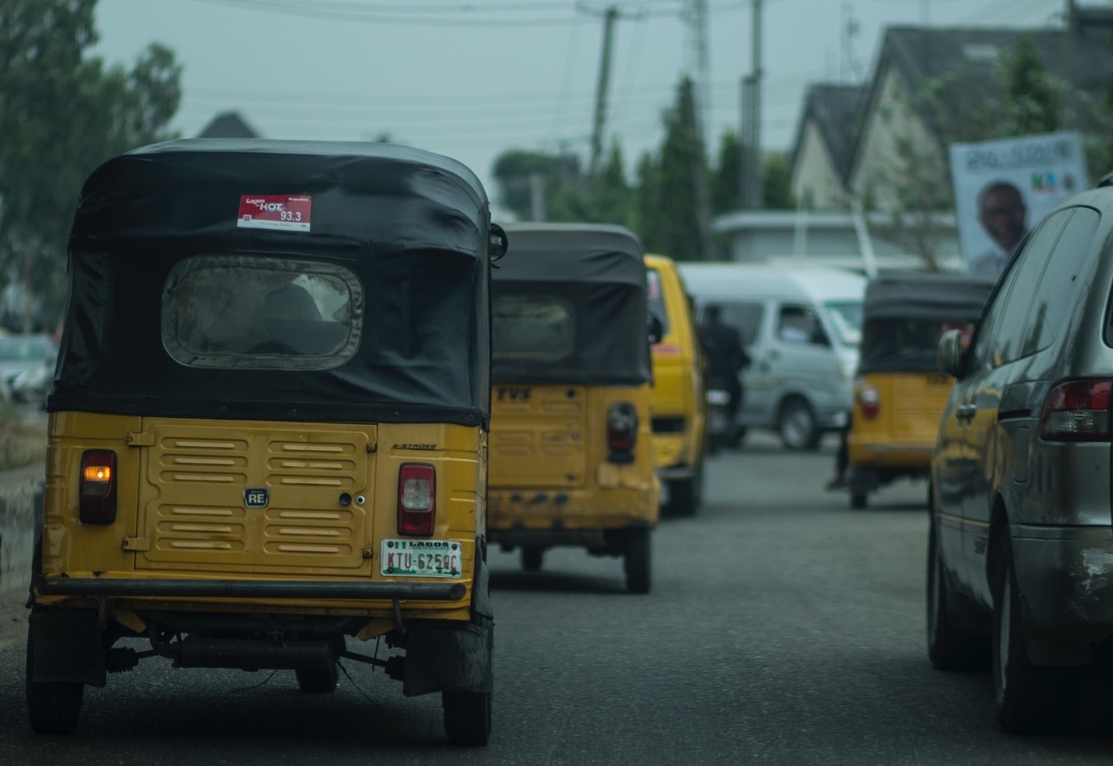 10 Common Street Slangs in Lagos
