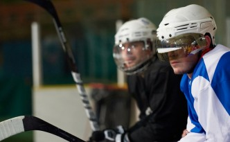 What does hockey have to do with building a great company culture?