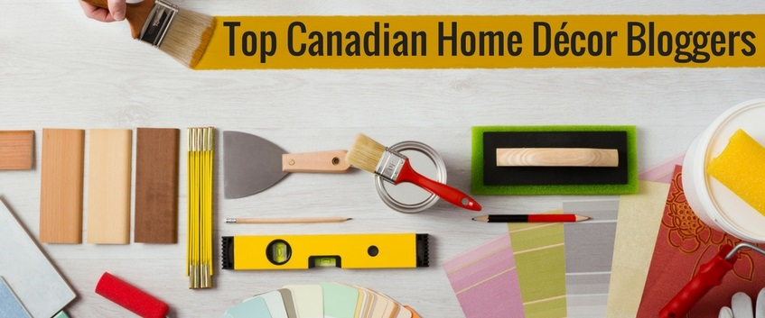 Stylish Canadian Home D Cor Bloggers And Top Design Tips