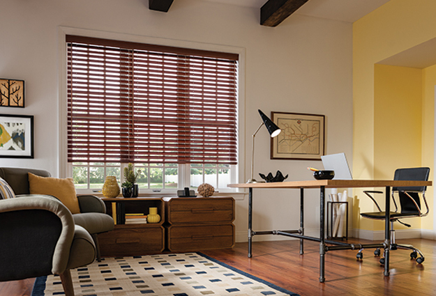 Top Privacy Shades That Let Light In Best Window Treatments