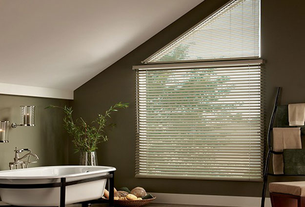 2 Inch VS 1 Inch Blinds : Differences And Applications