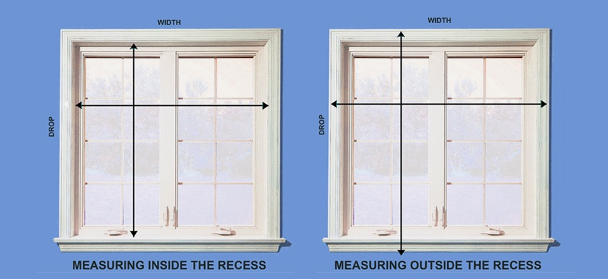 Easy Guide On How To Measure For Norman Window Shutters