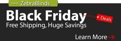 Black-friday - ZebraBlinds.com