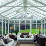 Motorized Shutters for Conservatories – Part 2