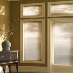Noise Cancelling Blinds and Shades