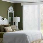 'WOW' window coverings options for large banks of French Door Windows