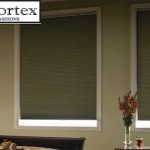 Sleep in Lulling Darkness with Blackout Cellular Shades