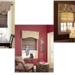 Artistic Window Frames – Fabric Valances
