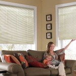 State-of-the-art Window Blinds For Kitchens