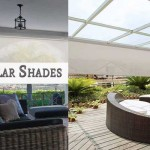 Great Window Cover for a Once in a Lifetime Investment – Exterior Solar Shades