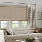 Spring Break – Refresh your homes with Roman Shades