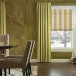 Match Your Window Treatments to the Mood of the Season