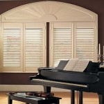 Shutters to magnify the elegance of windows