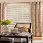 Rejuvenating Home Décor with Window dressings