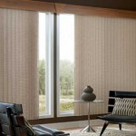 Fabric Vertical Blinds to the Rescue