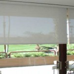 What to Look for in Patio Door Roller Solar Shades