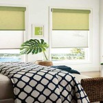 THE SIMPLE UTILITY OF ROLLER SHADES