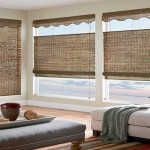 CUTTING IT DOWN TO SIZE – Window Treatments