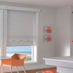 No Excuse for Uncovered Windows – Dual Roller Solar Shades
