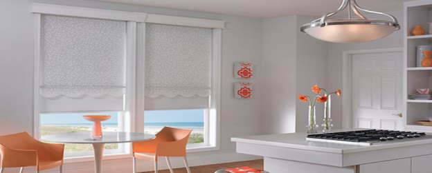 No Excuse For Uncovered Windows Roller Solar Shades