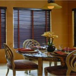 THE SUSTAINABILITY OF WOOD – REAL WOOD BLINDS