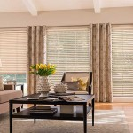 The Neat, Precise Elegance of Window Blinds