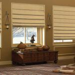 EVOLUTION OF WINDOW TREATMENTS