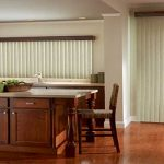 FABRIC VERTICAL BLINDS FROM GRABER