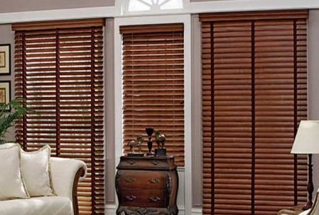 Custom-Wood-Blinds - Zebrablinds.com