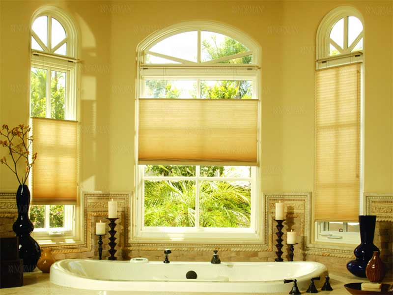 Norman-Cellular-Shades - ZebraBlinds.com
