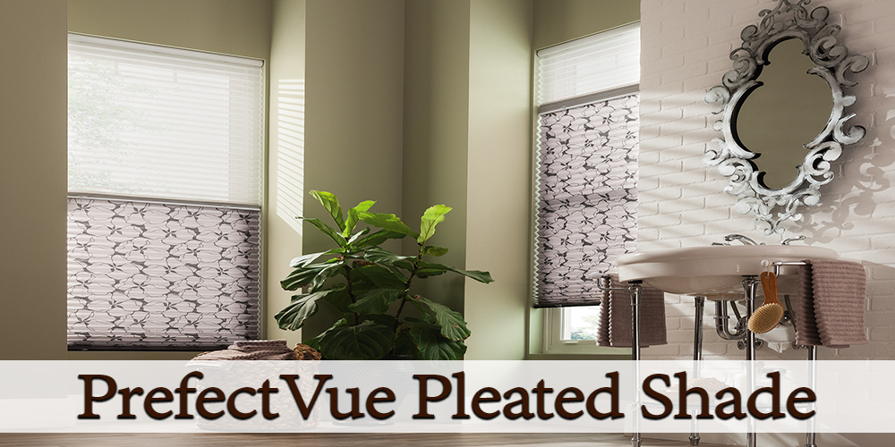 Perfect-Vu-Pleated-Shades - ZebraBlinds.com