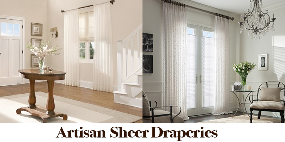 Artisan-Sheer-Draperies - ZebraBlinds.com