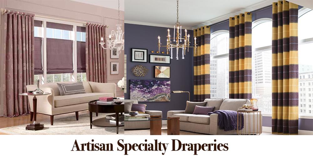 Artisan-Speciality-Draperies - ZebraBlinds.com