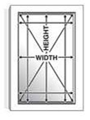 Inside-mount-measuring - ZebraBlinds.com