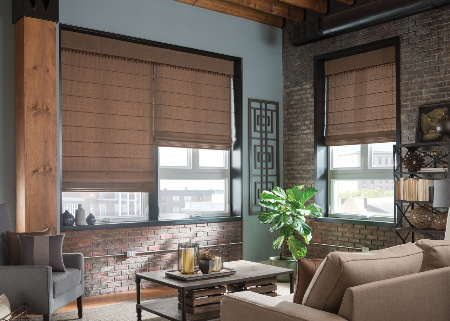 How to get smart window shades with in your budget for Motorized blinds shades