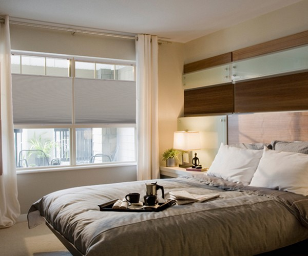bedroom shades. Cellular Bedroom Shades Best Window Options if You re a Privacy Lover  ZebraBlinds